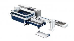Automatizace TRUMPF LiftMaster